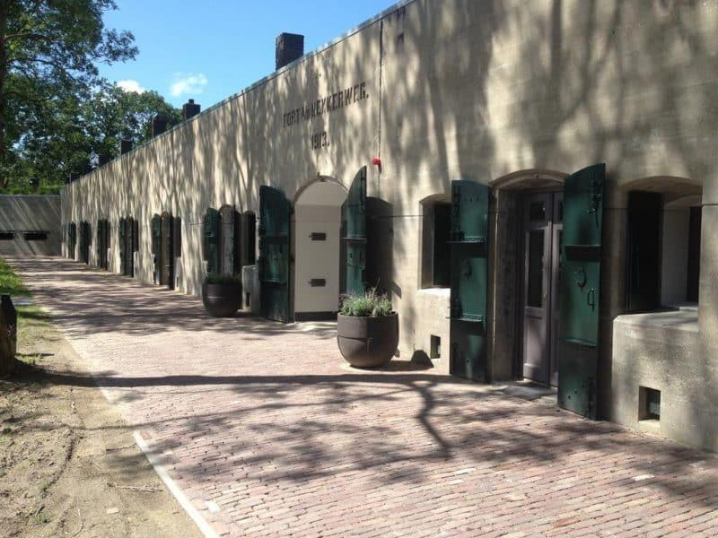 Fort resort Beemster