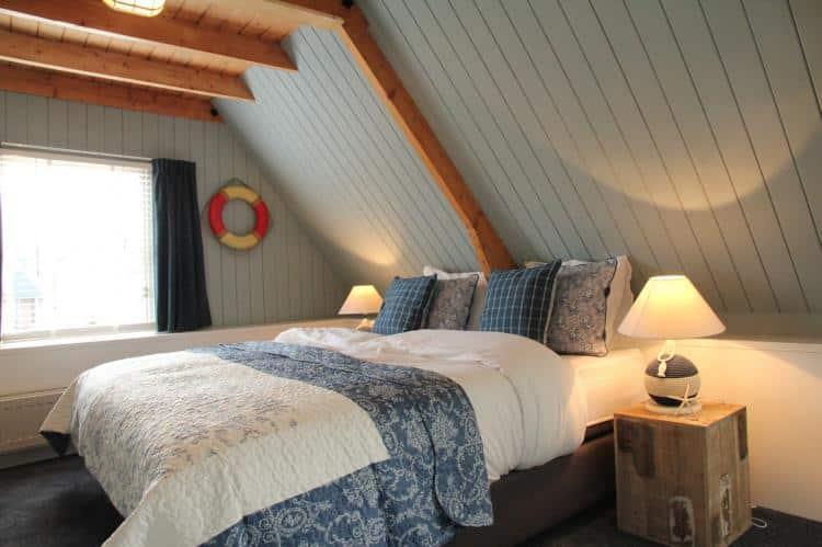 Vakantiehuis Skippers Inn