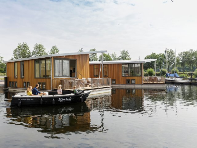woonboot Eemhof