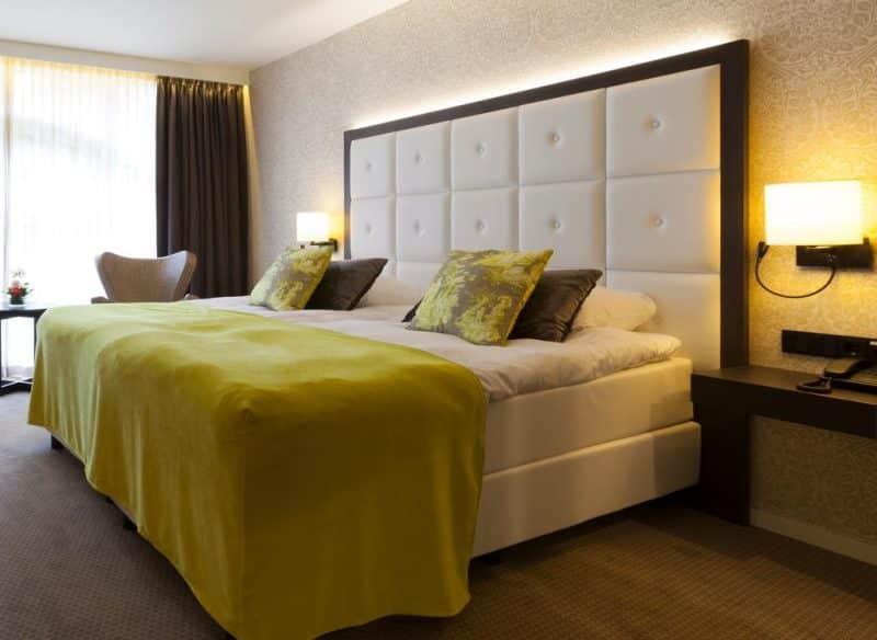 hotel kasteel bloemendal