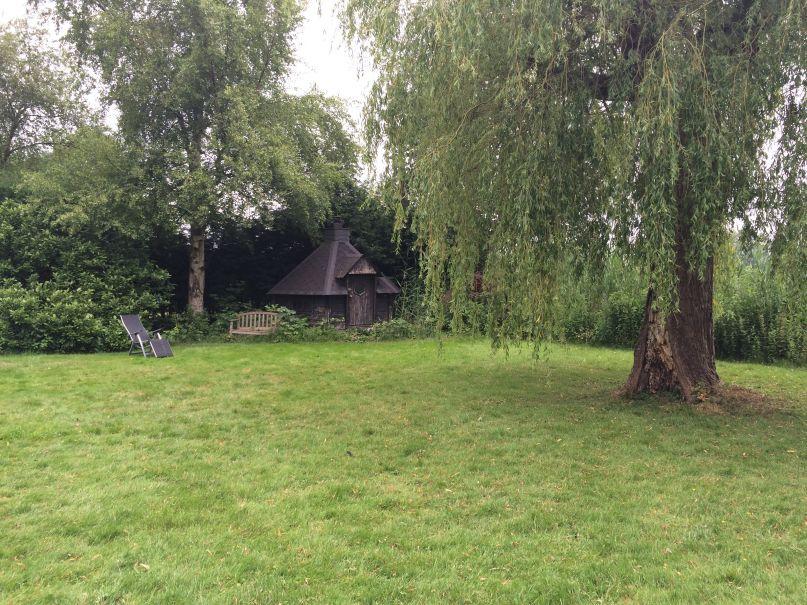 Natuurhuisje in Reeuwijk