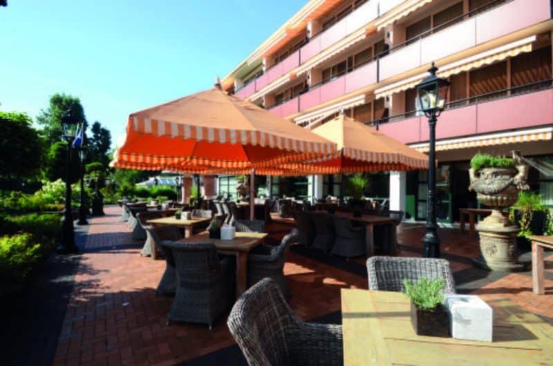 Hotel Restaurant de Hunzebergen