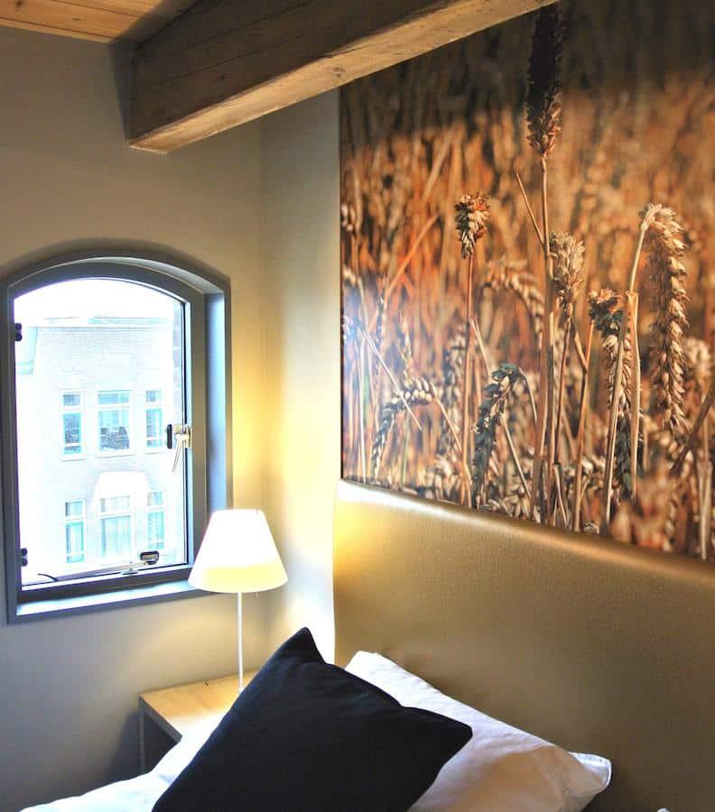 Hotel Kasteel Coevorden