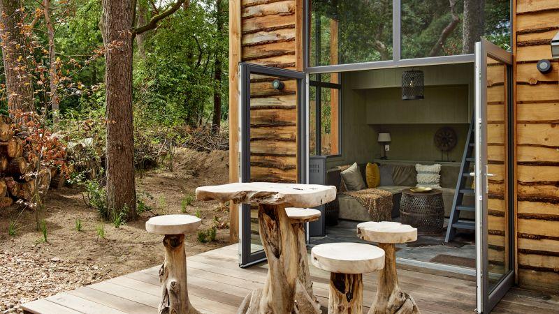 Tiny Houses Droompark de Zanding