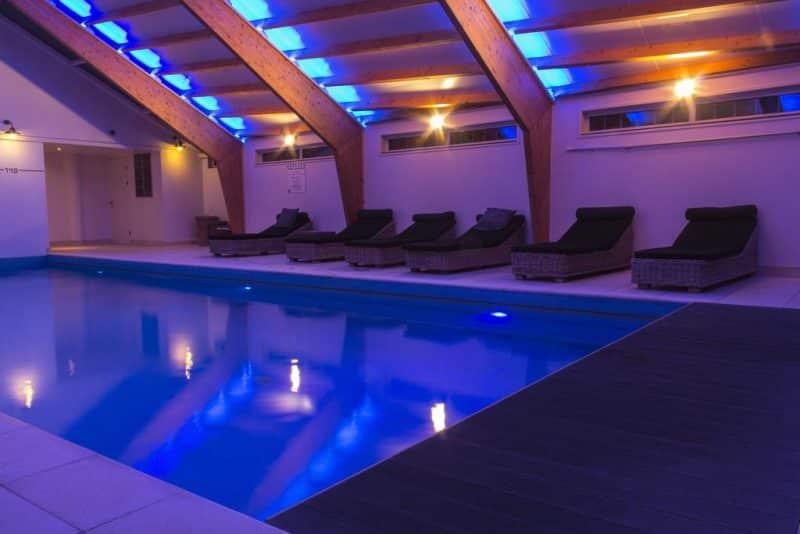Hotel & Spa Noordzee