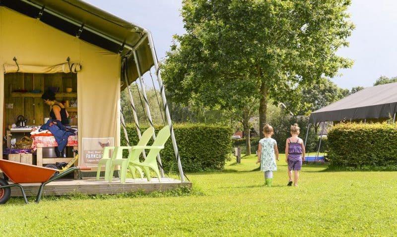 FarmCamps Hoeve Sonneclaer