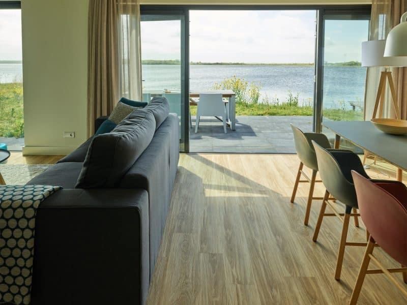 baayvilla's lauwersmeer