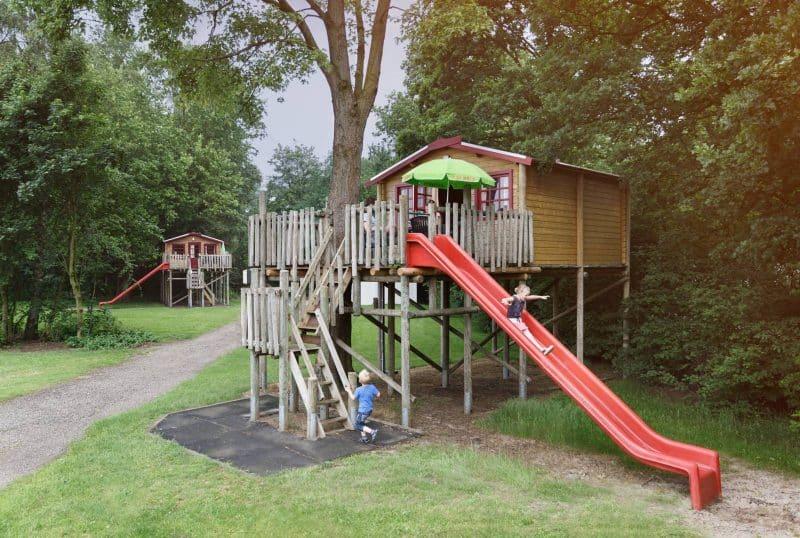 Boomhut Vakantiepark Dierenbos