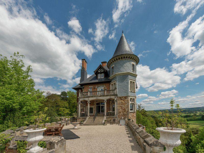 Le Chateau De Balmoral