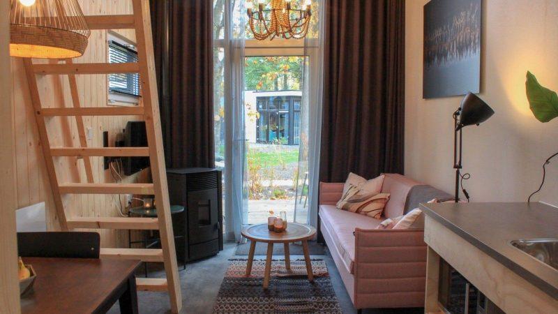 Tiny House Hooge Veluwe