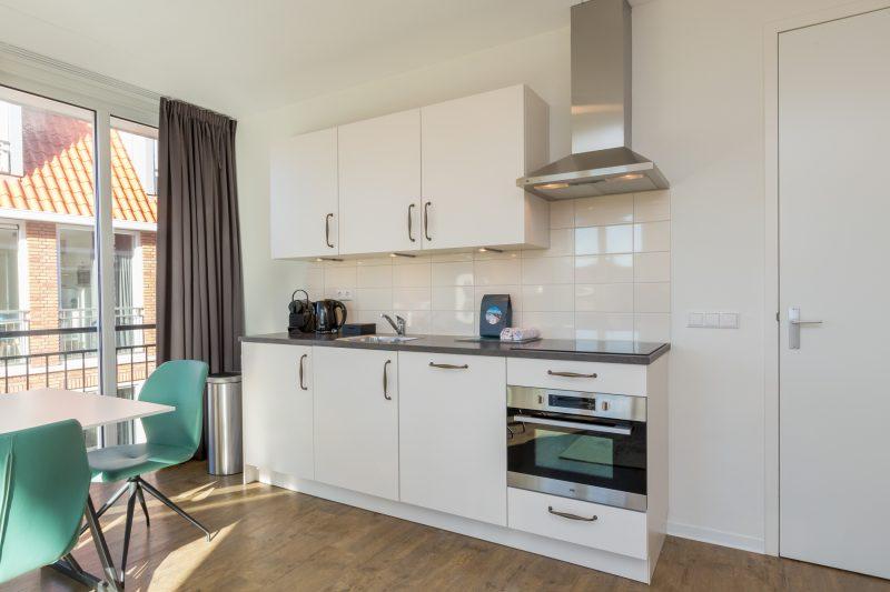 aparthotel Zoutelande