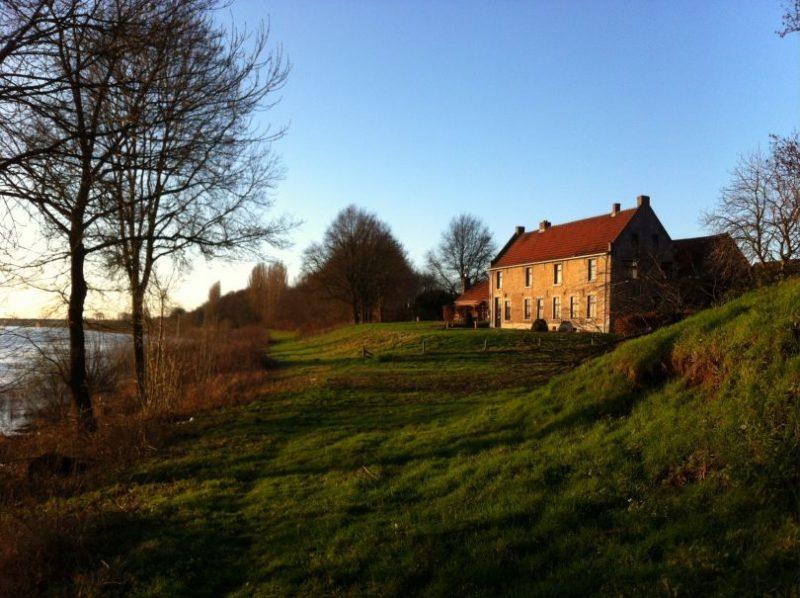 Bijzondere Overnachting op een Landgoed
