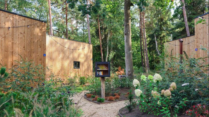 Tiny House Beekbergen