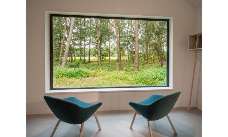 Bijzondere Overnachting in Natuurhuisje in het Bos