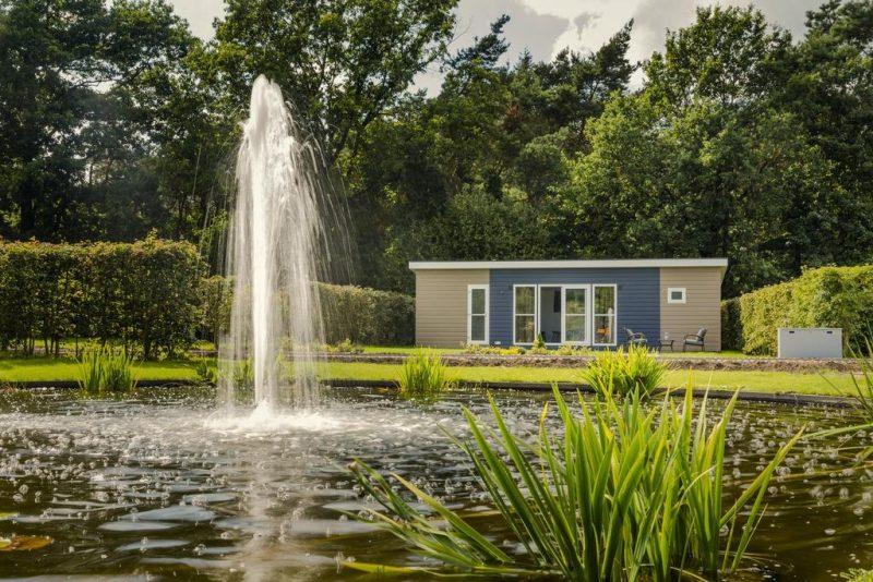 Vakantiepark Buitenplaats Holten