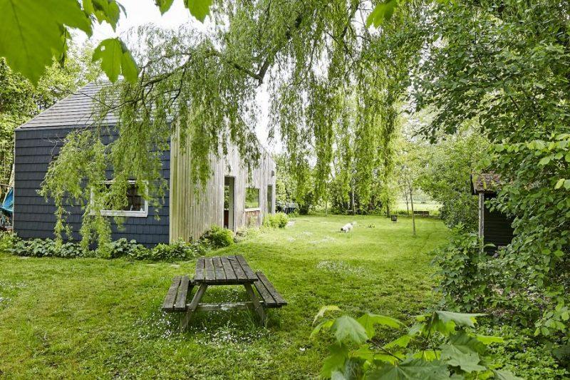 Natuurhuisje in Gent