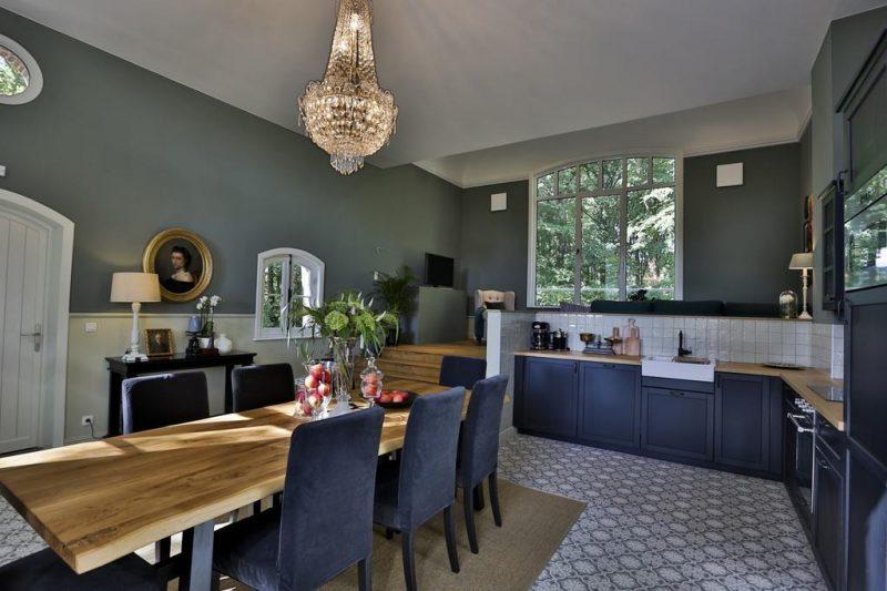 Lodge Antonine's Atelier
