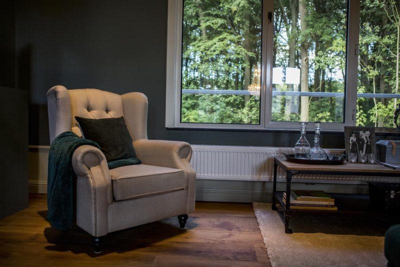 Lodge Antonines Atelier
