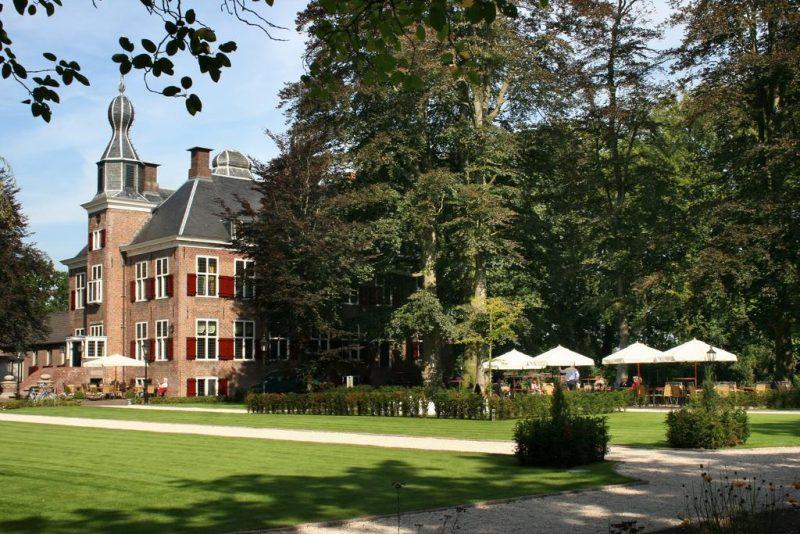 Hotel Kasteel de Essenburgh