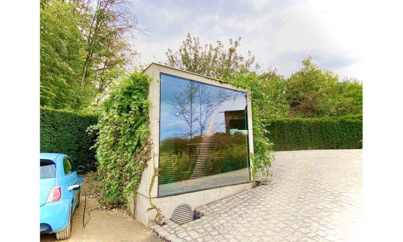 Natuurhuisje Maastricht