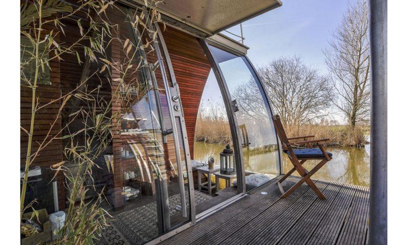 Ecolodge Biesbosch