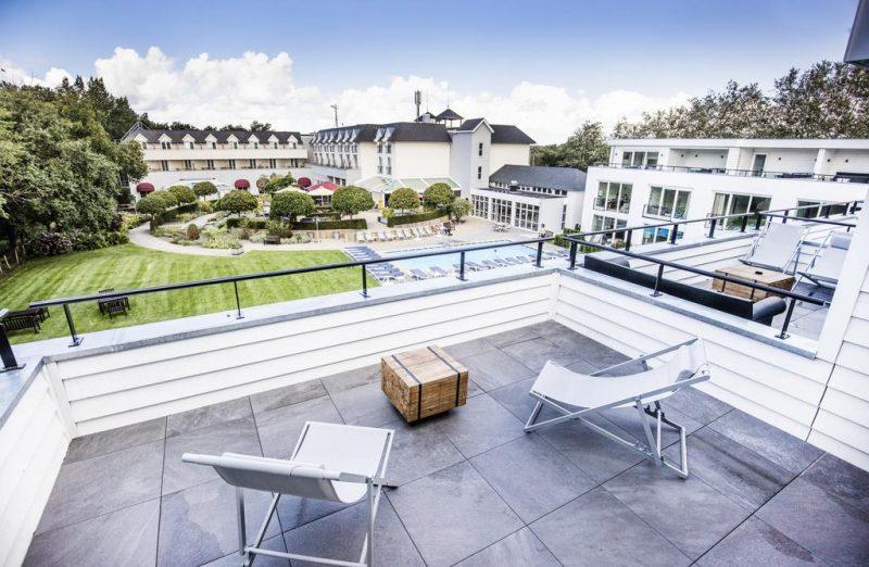 Hotel de Zeeuwse Stromen