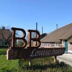 B & B Louisehoeve