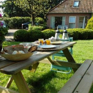 Bed & Breakfast De Haere