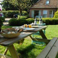 Bed & Breakfast De Haere