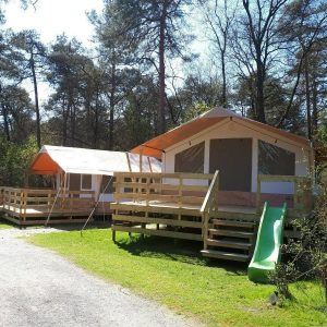 Camping Norgerberg