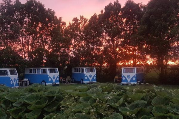 Camping Welgelegen