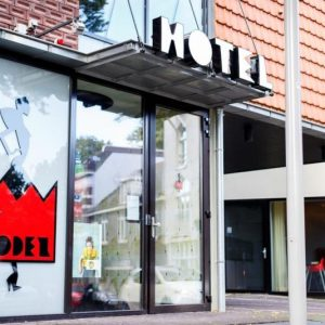 Design Hotel Modez Arnhem