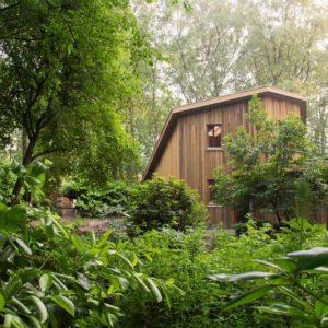 Duurzaam Natuurhuisje in Dalfsen