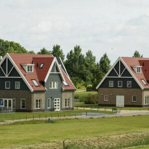 Groepsvilla Landal waterparc Veluwemeer