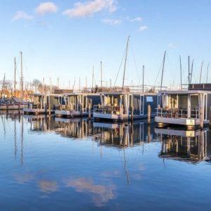 Havenlodge Marina Parcs