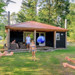 Hooiberg Vakantiepark de Noordster