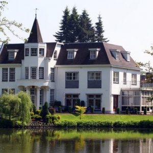 Hotel B & B de Vijverhof