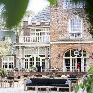 Hotel Kasteel Kerckebosch