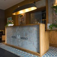 Hotel Merici
