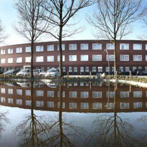 Hotel de Bonte Wever