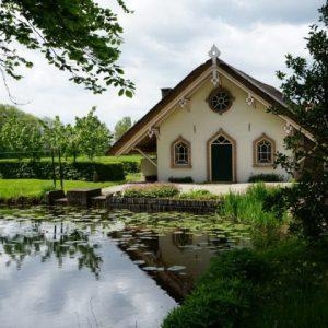 Natuurhuisje Landgoed Linschoten