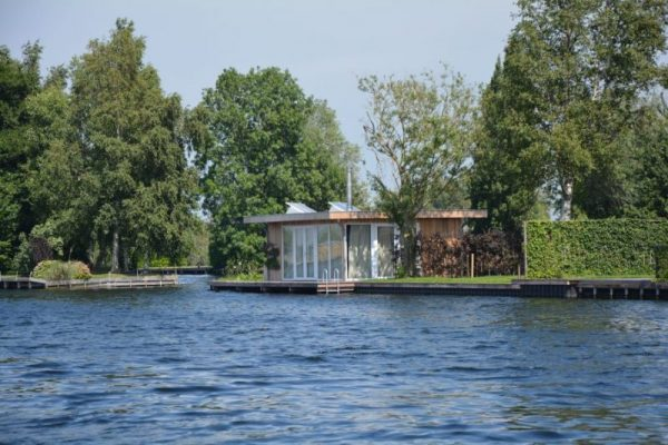 Natuurhuisje Vinkeveen