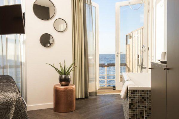 Pier Suites Scheveningen