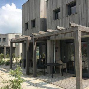 punt-west hotel & beachresort