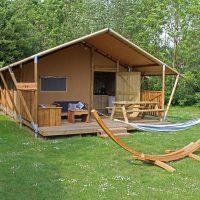 Safaritent Vakantiepark Zeewolde
