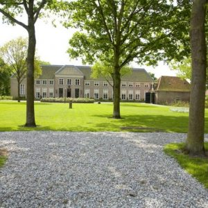 Stadspaleis Hotel OldRuitenborgh