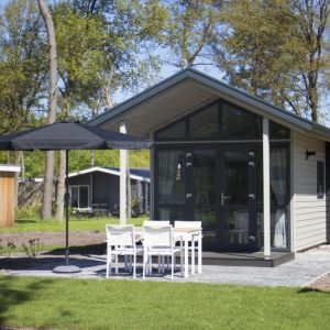 Tiny House Resort Reestervallei