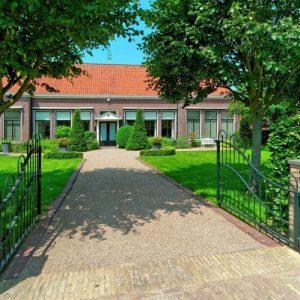 Vakantiehuis Domus
