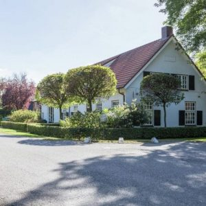 Vakantiehuis de Kempense Hoeve