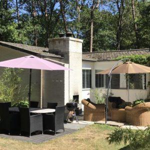 Villa T Boschhuys